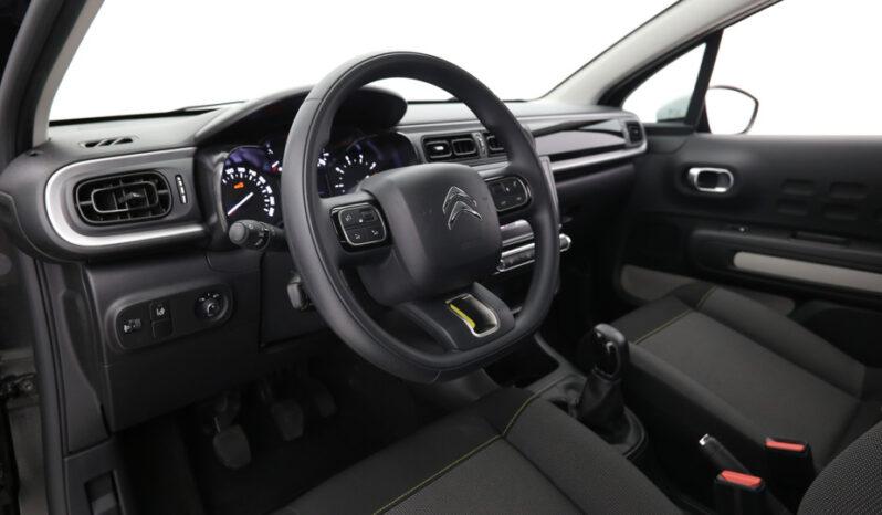 Citroen C3 FEEL 1.2 PureTech VTi S&S 82ch 14470€ N°S58350.2 complet