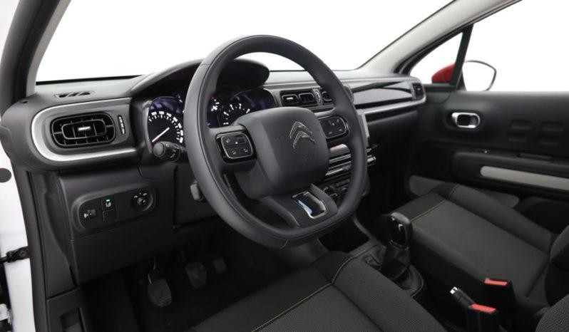 Citroen C3 SHINE 1.2 PureTech S&S 83ch 16770€ N°S55464A.97 complet