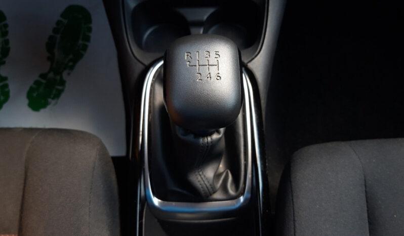 Citroen C4 Cactus FEEL 1.2 PureTech S&S 110ch 15970€ N°S57203.6 complet