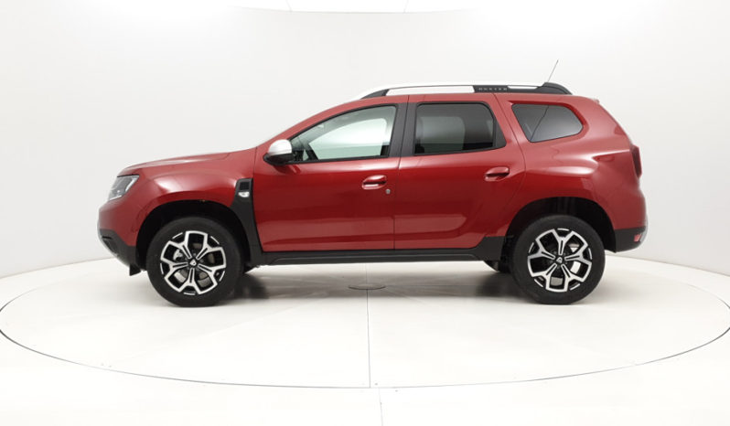 Dacia DUSTER CONFORT 1.0 TCe FAP 90ch 16670€ N°S57897.13 complet