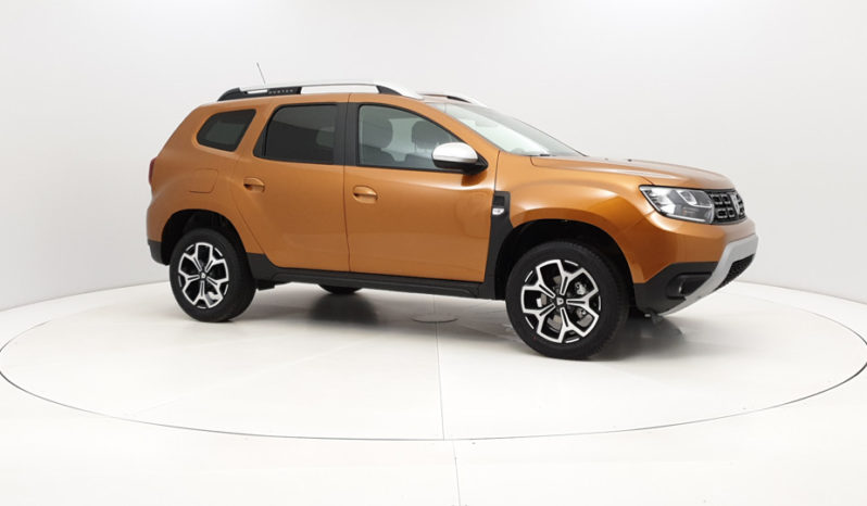 Dacia DUSTER CONFORT 1.0 TCe GPL 100ch 17070€ N°S58534A.98 complet