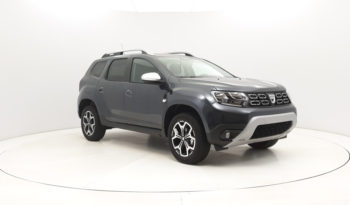 Dacia DUSTER CONFORT 1.0 TCe FAP 90ch 16670€ N°S57895.13 complet
