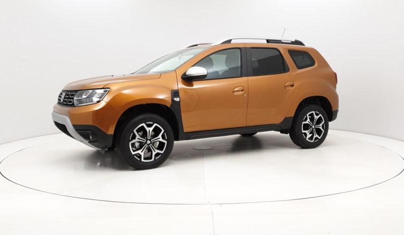 Dacia DUSTER CONFORT 1.0 TCe GPL 100ch 16970€ JP Automobiles PALAISEAU