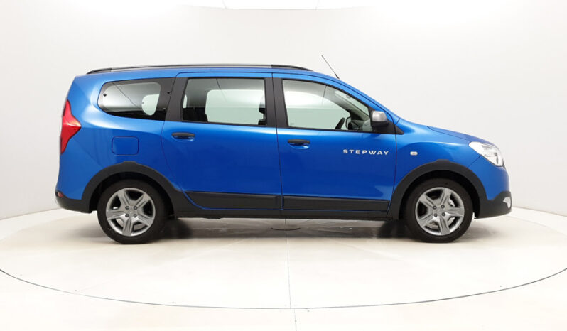 Dacia LODGY STEPWAY 7 PLACES 1.5 Blue dCi 115ch 18670€ N°S58744.1 complet