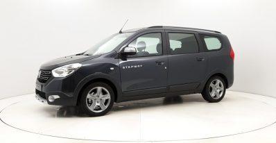 Dacia LODGY ESSENTIEL 7 PLACES 1.5 Blue dCi 115ch 17870€ JP Automobiles PALAISEAU