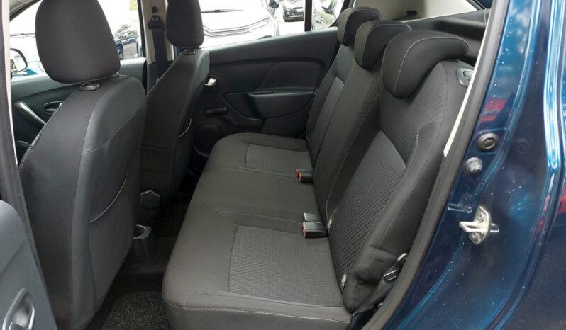 Dacia SANDERO LAUREATE 1.0 Sce 75ch 11170€ N°S58493.4 complet
