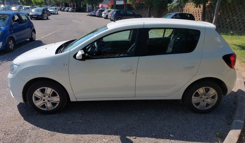 Dacia SANDERO LAUREATE 1.0 Sce 75ch 9470€ JP Automobiles PALAISEAUDacia SANDERO LAUREATE 1.0 Sce 75ch 9470€ JP Automobiles PALAISEAU