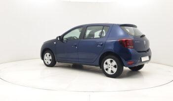 Dacia SANDERO LAUREATE 1.0 Sce 75ch 11170€ N°S55935.8 complet