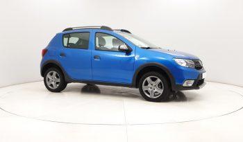 Dacia SANDERO STEPWAY 0.9 TCe 90ch 13470€ N°S58103.6 complet