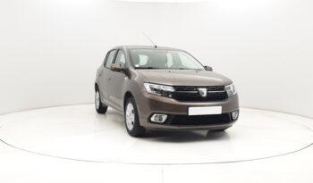 Dacia SANDERO CONFORT 1.0 Sce 75ch 11270€ N°S55931.12 complet