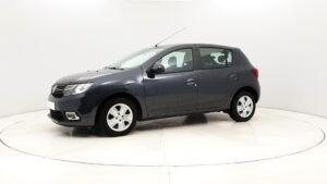 Dacia SANDERO LAUREATE 1.0 Sce 75ch 10470€ JP Automobiles PALAISEAU