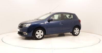 Dacia SANDERO LAUREATE 1.0 Sce 75ch 11170€ JP Automobiles PALAISEAU