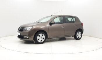Dacia SANDERO CONFORT 1.0 Sce 75ch 11270€ JP Automobiles PALAISEAU
