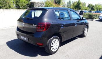 Dacia SANDERO LAUREATE 1.0 Sce 75ch 10970€ N°S56946.9 complet
