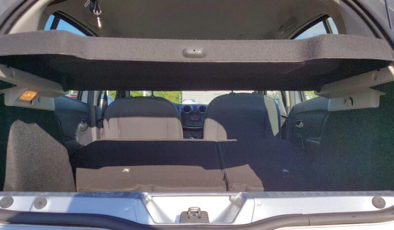Dacia SANDERO CONFORT 1.0 Sce 75ch 10970€ N°S57794.3 complet