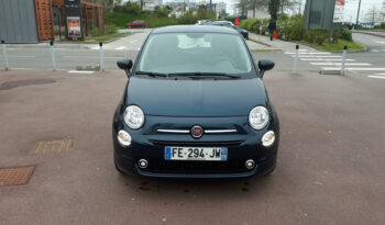 Fiat 500 POP 1.2 69ch 10970€ N°S54975.18 complet