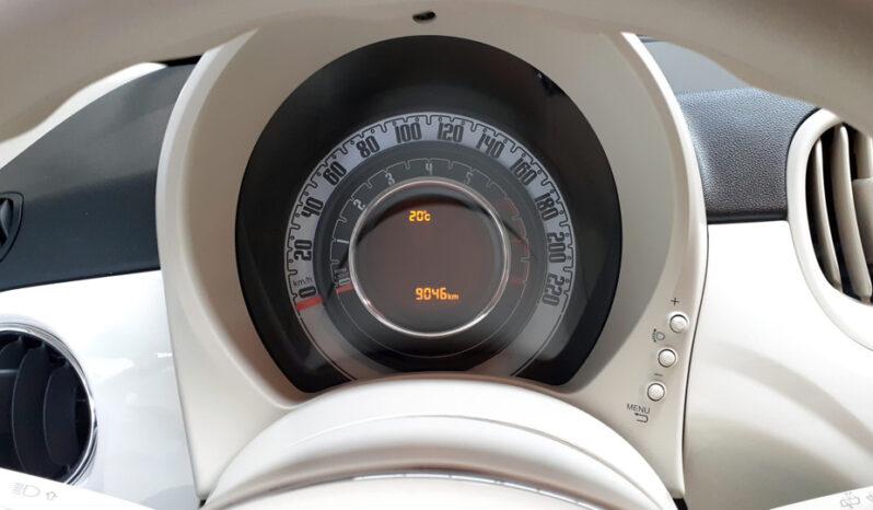 Fiat 500 POP 1.2 Stop/Start 69ch 11470€ N°S55983.20 complet