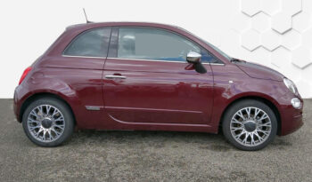 Fiat 500 LOUNGE 1.2 69ch 13970€ N°S58165.3 complet