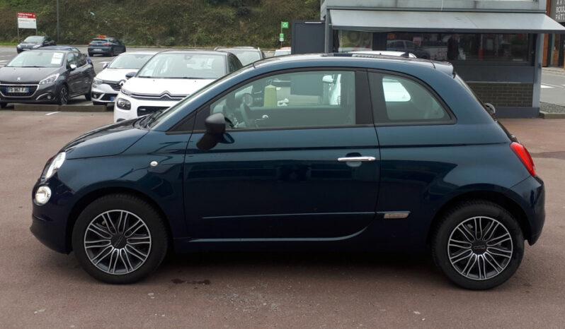 Fiat 500 POP 1.2 69ch 10970€ JP Automobiles PALAISEAUFiat 500 POP 1.2 69ch 10970€ JP Automobiles PALAISEAU