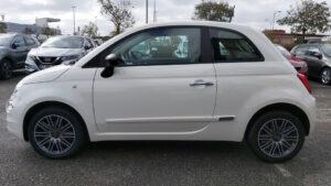Fiat 500 POP 1.2 69ch 10470€ JP Automobiles PALAISEAU