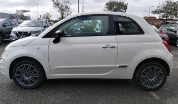 Fiat 500 POP 1.2 69ch 10470€ JP Automobiles PALAISEAUFiat 500 POP 1.2 69ch 10470€ JP Automobiles PALAISEAU