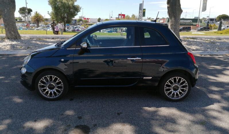 Fiat 500 LOUNGE 1.2 69ch 13470€ JP Automobiles PALAISEAUFiat 500 LOUNGE 1.2 69ch 13470€ JP Automobiles PALAISEAU