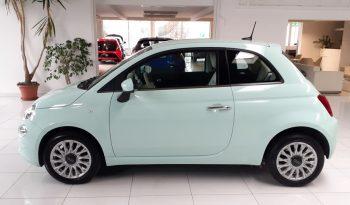 Fiat 500 LOUNGE 1.2 Stop/Start 69ch 12470€ JP Automobiles PALAISEAU
