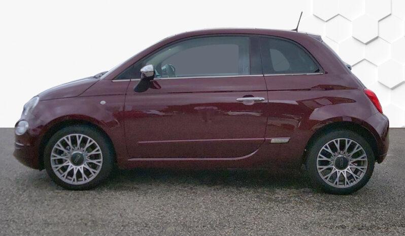 Fiat 500 LOUNGE 1.2 69ch 13970€ JP Automobiles PALAISEAUFiat 500 LOUNGE 1.2 69ch 13970€ JP Automobiles PALAISEAU