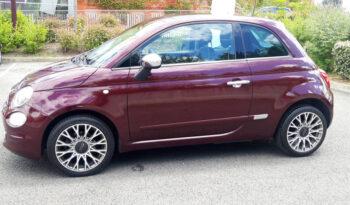 Fiat 500 LOUNGE 1.2 69ch 13470€ JP Automobiles PALAISEAU