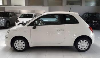 Fiat 500 POP 1.2 Stop/Start 69ch 11470€ JP Automobiles PALAISEAUFiat 500 POP 1.2 Stop/Start 69ch 11470€ JP Automobiles PALAISEAU