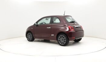 Fiat 500 POP 1.2 69ch 11270€ N°S57704.2 complet
