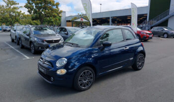 Fiat 500 POP 1.2 69ch 10470€ N°S58169.1 complet