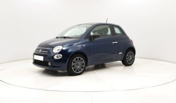Fiat 500 POP 1.2 69ch 10970€ N°S57980.10 complet