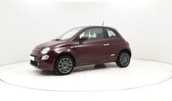 Fiat 500 POP 1.2 69ch 11270€ JP Automobiles PALAISEAUFiat 500 POP 1.2 69ch 11270€ JP Automobiles PALAISEAU