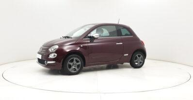Fiat 500 LOUNGE 1.2  69ch 9970€ JP Automobiles PALAISEAU