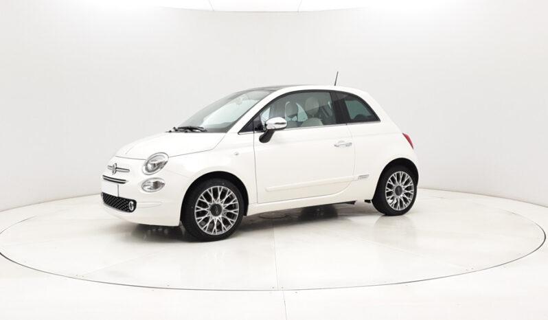Fiat 500 LOUNGE 1.2 69ch 12470€ JP Automobiles PALAISEAUFiat 500 LOUNGE 1.2 69ch 12470€ JP Automobiles PALAISEAU
