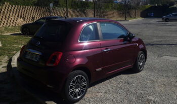 Fiat 500 POP 1.2 69ch 10970€ N°S54884.7 complet