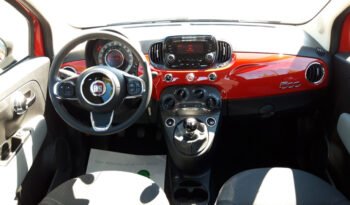 Fiat 500 POP 1.2 69ch 10970€ N°S57096.10 complet