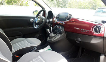Fiat 500 LOUNGE 1.2 69ch 13470€ N°S58377.10 complet