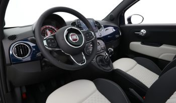 Fiat 500 DOLCE VITA 1.0 BSG 70ch 15600€ N°S56676A.34 complet
