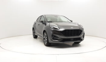 Ford PUMA ST-LINE 1.0 EcoBoost mHEV 125ch 24070€ N°S57616A.3 complet