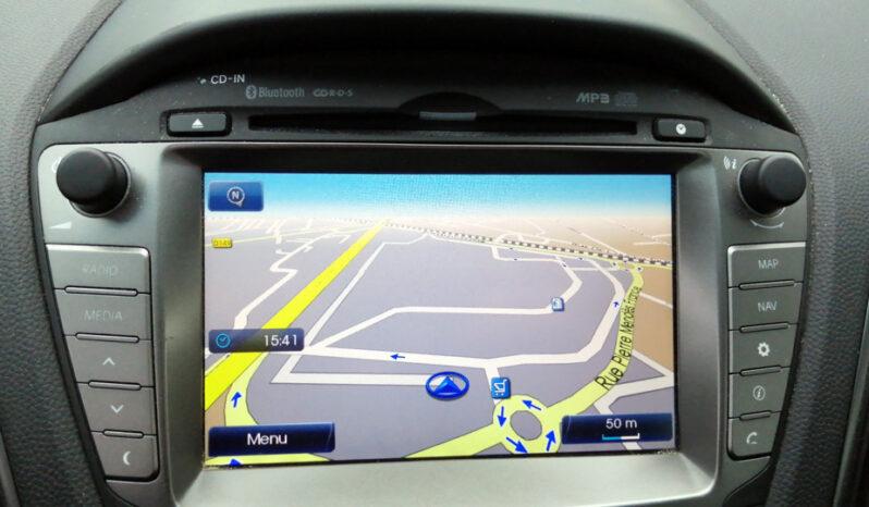 Hyundai ix35 PACK PREMIUM 1.7 CRDI 115ch 12970€ N°S50969.10 complet