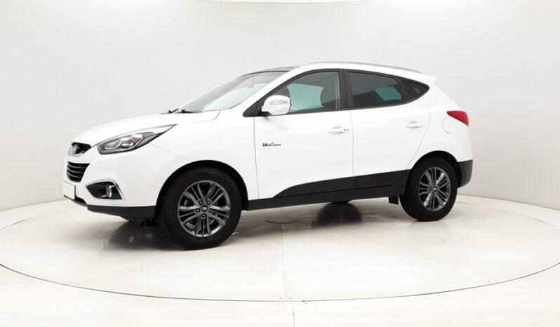 Hyundai ix35 PACK PREMIUM 1.7 CRDI 115ch 13970€ JP Automobiles PALAISEAU