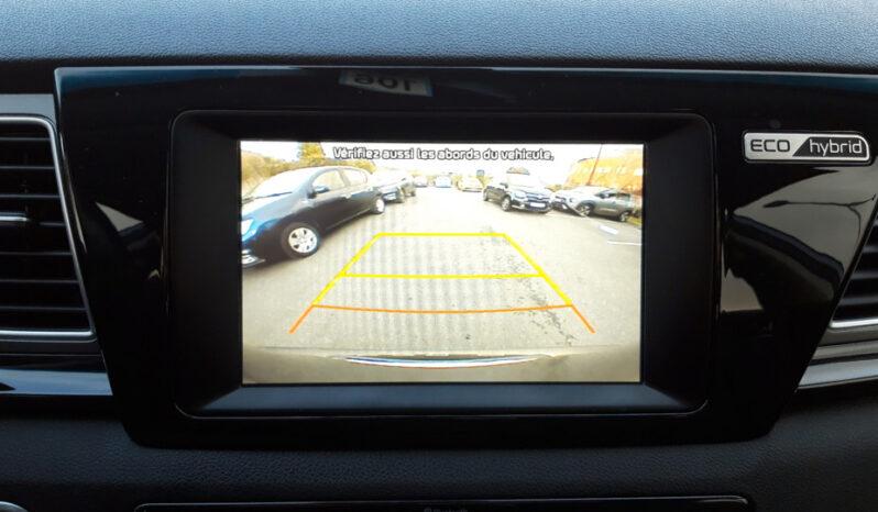 Kia Niro DESIGN 1.6 GDi Hybrid 141ch 22470€ N°S54209.14 complet
