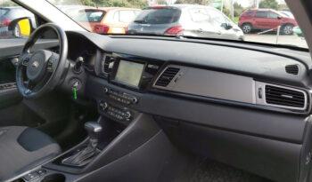 Kia Niro ACTIVE 1.6 GDi Hybrid 141ch 20970€ N°S53261.7 complet