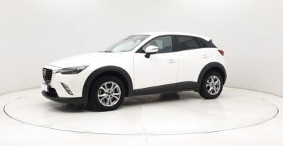 Mazda Cx-3 DYNAMIQUE 1.5 SKYACTIV-D 105ch 15770€ JP Automobiles PALAISEAU