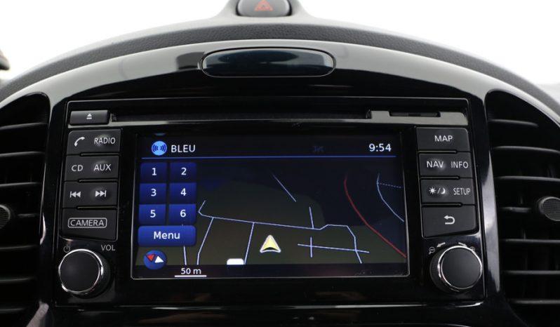 Nissan JUKE N-CONNECTA 1.2 DIG-T 115ch 14470€ N°S56548.9 complet
