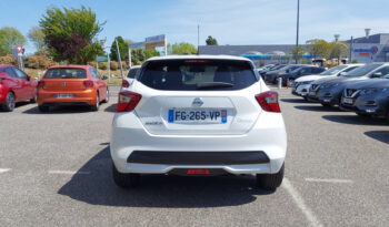 Nissan MICRA N-CONNECTA 0.9 IG-T 90ch 14870€ N°S55918.3 complet