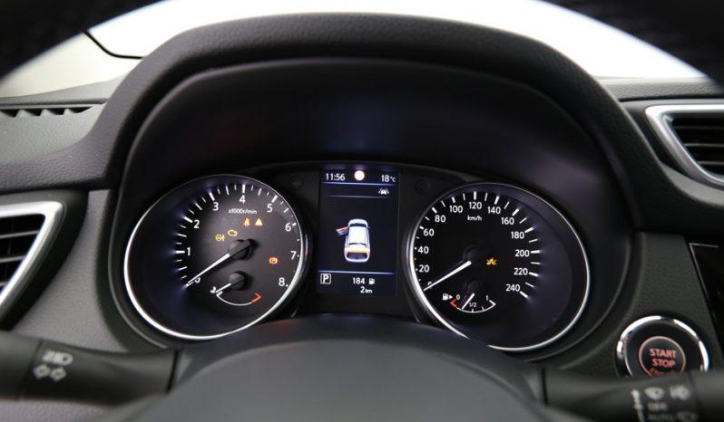 Nissan Qashqai N-CONNECTA 1.3 DIG-T 140ch 23470€ N°S54691E.179 complet
