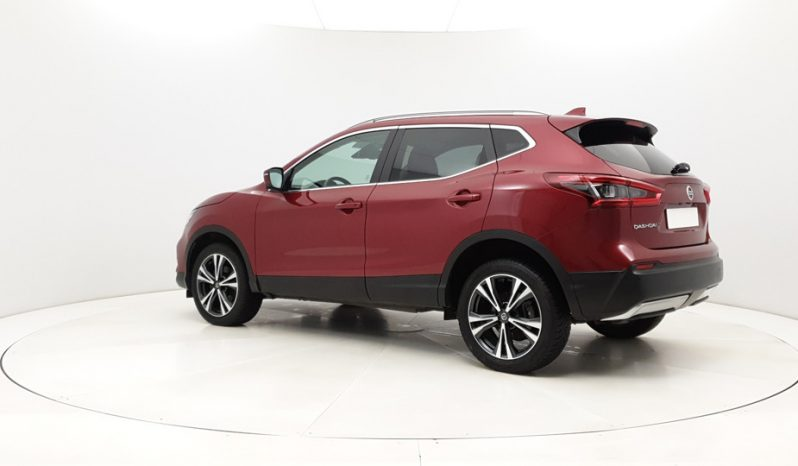 Nissan Qashqai N-CONNECTA 1.2 DIG-T 115ch 19470€ N°S48418.27 complet